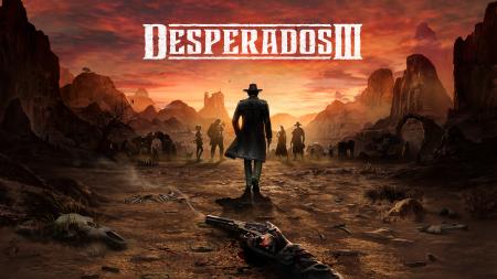 Desperados 3 -